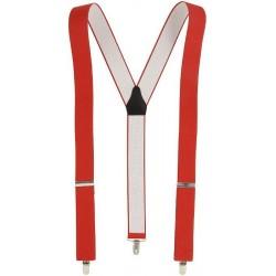 Rode brede y bretels