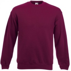 Bordeaux heren sweatshirt