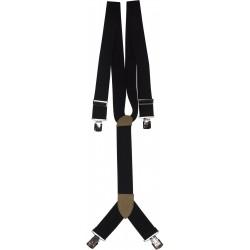 extra brede zwarte bretellen