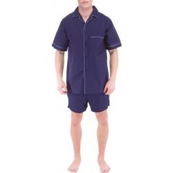 Marine heren pyjama
