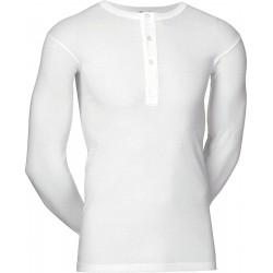 Witte JBS Original opa t-shirt