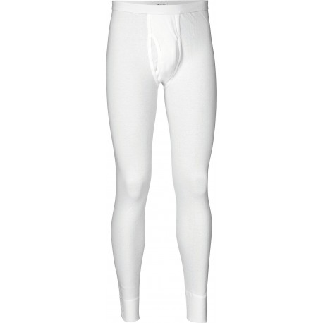 Witte jbs Originele broek met lange benen