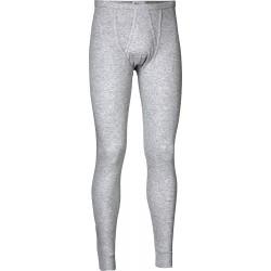 Grijs JBS Originele onderbroek met lange benen