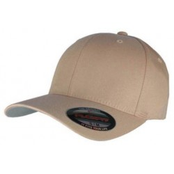 Sort Flexfit Cap
