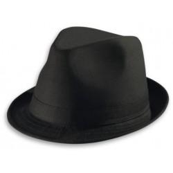 Witte Atlantis Trilby hoed