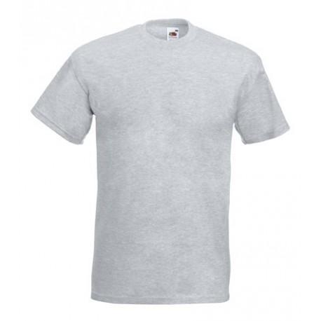 Heidegrijs t-shirt
