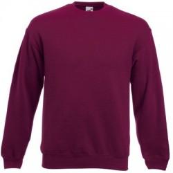 Bordeaux heren sweatshirt