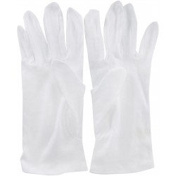 Gala Handschoenen - Wit