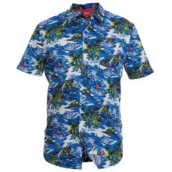 Hawaiiaans overhemd - Inoa