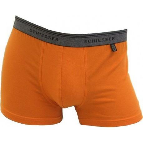 Oranje Schiesser 95/5 boxershort
