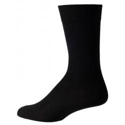 zwarte sokken voor mannen