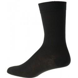 zwarte mens sokken
