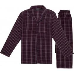 Pyjama mannen